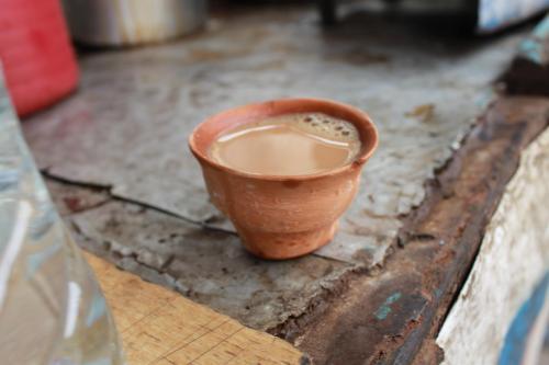 Chai small